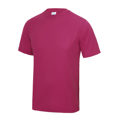 Cool T In Hot Pink