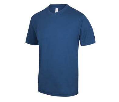 Cool T In Ink Blue