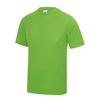Cool T In Lime Green