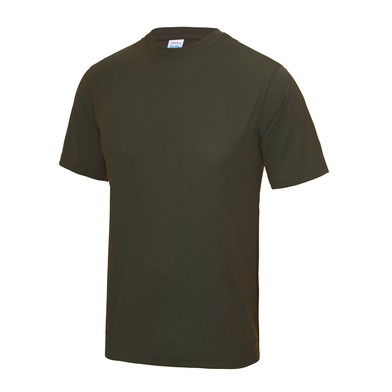 Cool T In Olive