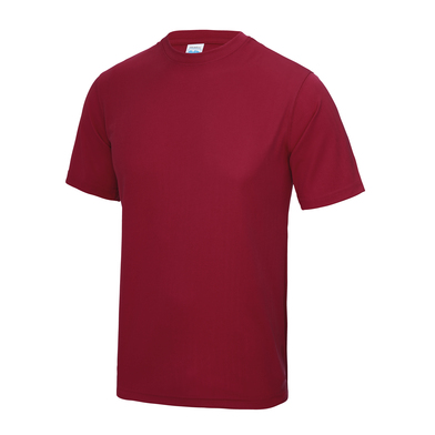 Cool T In Red hot Chilli