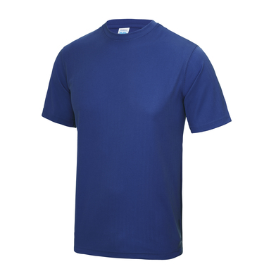 Cool T In Royal Blue