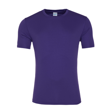 Cool Smooth T In Purple