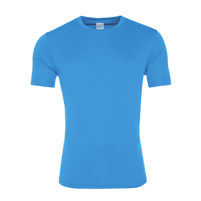 Cool Smooth T In Sapphire Blue
