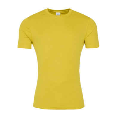 Cool Smooth T In Sun Yellow