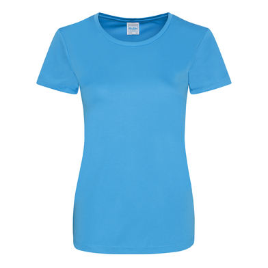 AWDis Just Cool - Women's Cool Smooth T