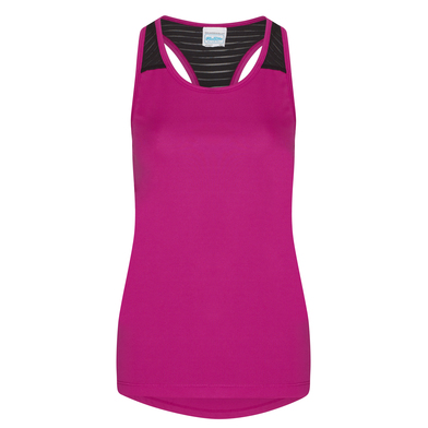 AWDis Just Cool - Women's Cool Smooth Workout Vest