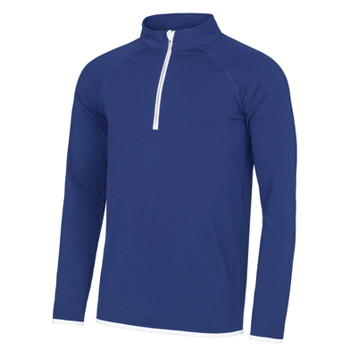 AWDis Just Cool - Cool  Zip Sweatshirt