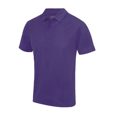 Cool Polo In Purple