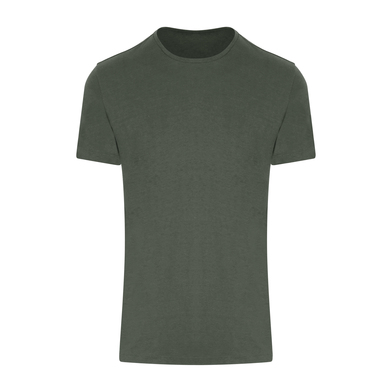 Cool Urban Fitness T In Mineral Green