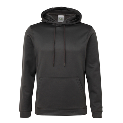 AWDis Just Hoods - Sports Polyester Hoodie
