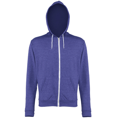 Heather Zoodie In Royal Heather