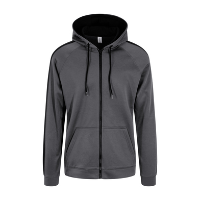 AWDis Just Hoods - Sports Polyester Zoodie