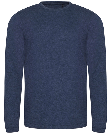 AWDis Just T's - Triblend T Long Sleeve