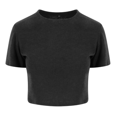 AWDis Just T's - Women's Triblend Cropped T