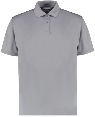 Cooltex In Heather Grey Solid