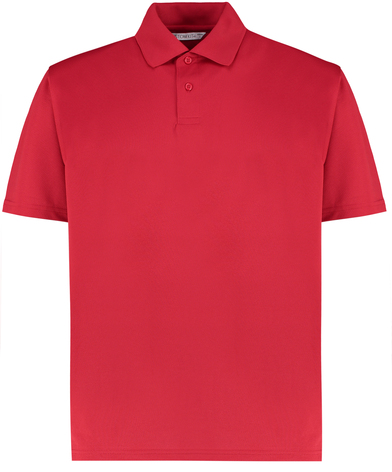 Cooltex In Red