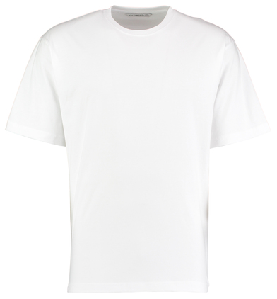 Hunky Superior T (classic Fit) In White