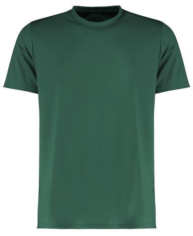 Cooltex Plus Wicking Tee (regular Fit) In Bottle