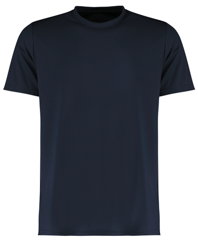 Cooltex Plus Wicking Tee (regular Fit) In Navy