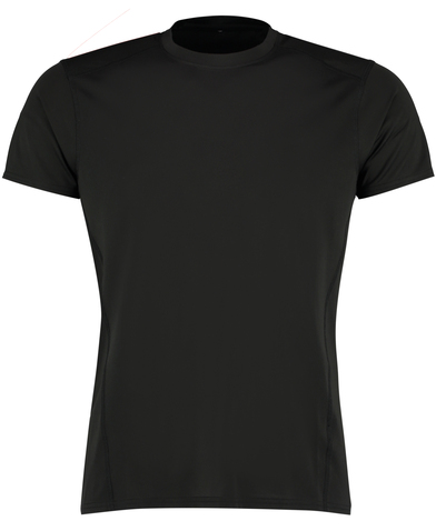 Gamegear Compact Stretch T-shirt In Black