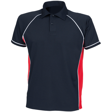 Finden & Hales - Kids Piped Performance Polo