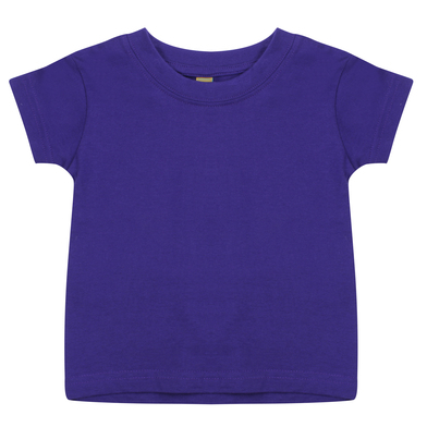 Baby/toddler T-shirt In Purple
