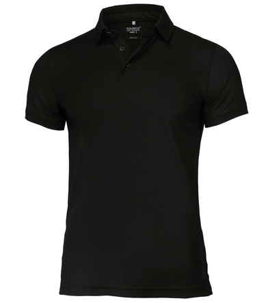 Clearwater Polo In Black
