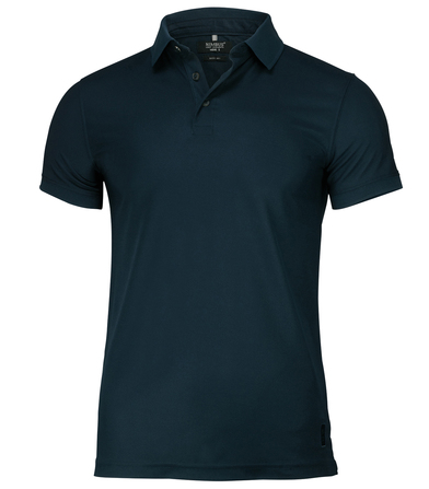 Clearwater Polo In Navy