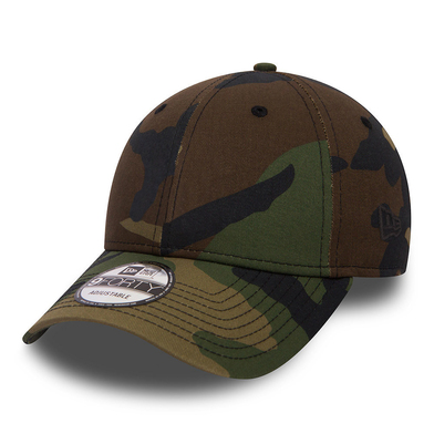 9FORTY Cap In Woodland Camo