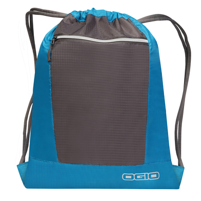 Endurance Pulse Pack In Turquoise/Black