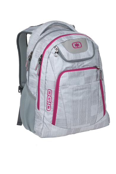 Business Excelsior Pack In Blizzard/Pink