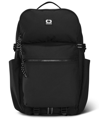Alpha Core Recon 320 Backpack In Black