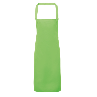 100% Cotton Apron - Organic Certified In Apple