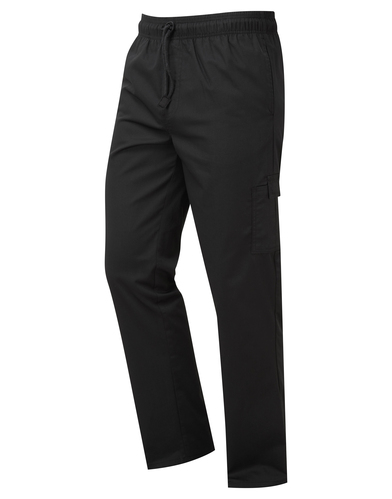 Premier - Chef's Essential Cargo Pocket Trousers