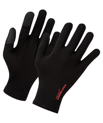 Premier - Touch Gloves, Powered By HeiQ Viroblock (one Pair)