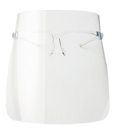 Premier - Easy Fit Face Shield (pack Of 20)