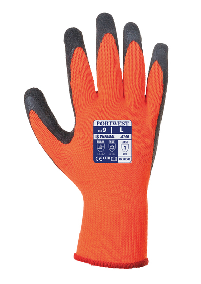 Portwest - Thermal Grip Glove (A140)