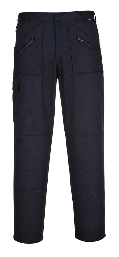 Action Trousers (S887) In Navy