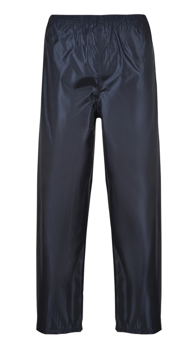 Classic Rain Trousers (S441) In Navy