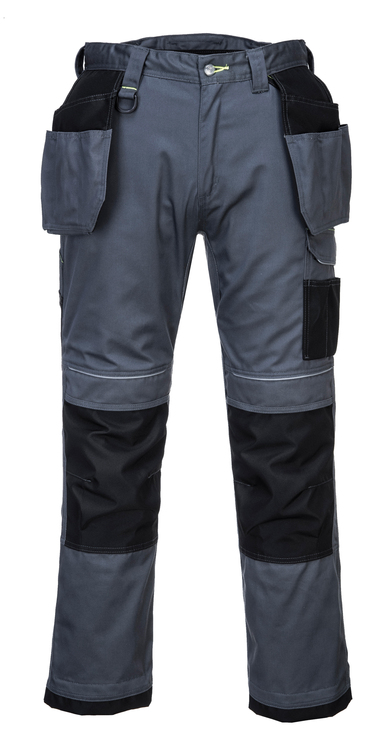 Portwest - PW3 Holster Work Trousers (T602)