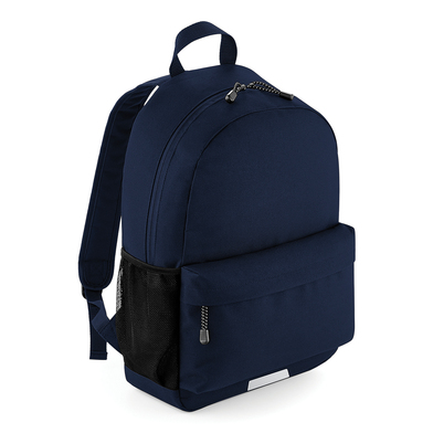 Academy Backpack In French Navy