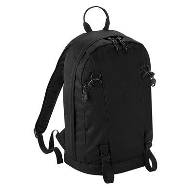 Everyday Outdoor 15 Litre Backpack In Black