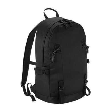 Everyday Outdoor 20 Litre Backpack In Black
