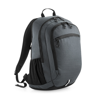 Endeavour Backpack In Graphite Grey