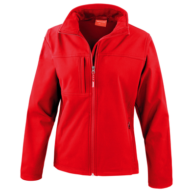 Result - Women's Classic Softshell Jacket