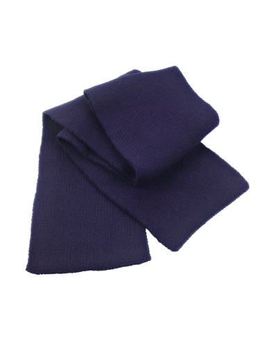 Result Winter Essentials - Classic Heavy Knit Scarf