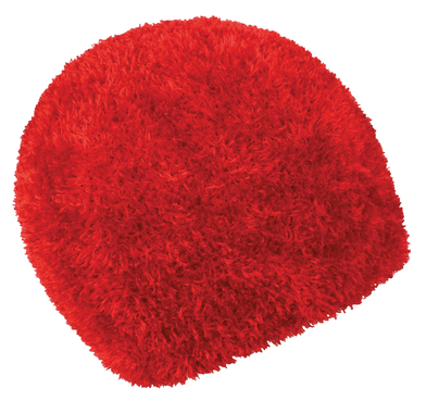 Jazz Hat In Red