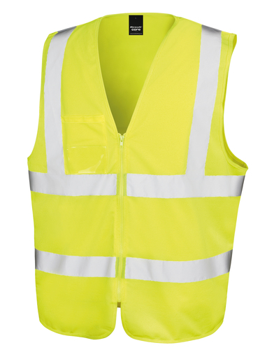 Result Core - Core Zip ID Safety Tabard
