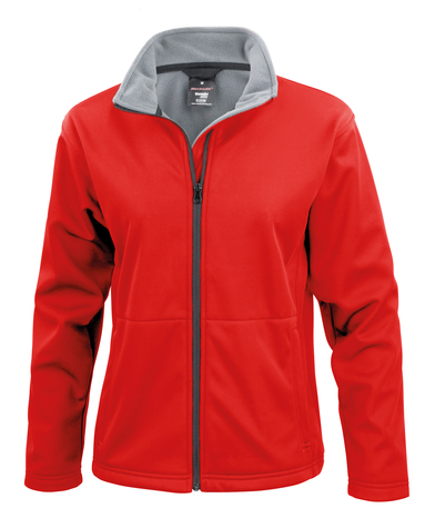 Result Core - Women's Core Softshell Jacket